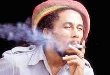 Top 10 biểu tượng Stoner: Bob Marley - Tạp chí Cần sa Việt Nam - cansa.co