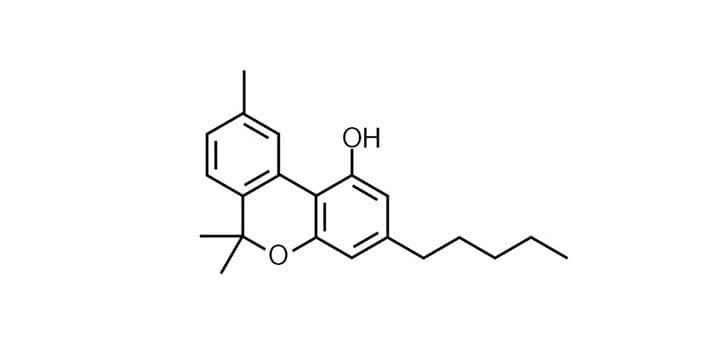 Cannabinol (CBN) - Tạp chí Cần sa Việt Nam - cansa.co