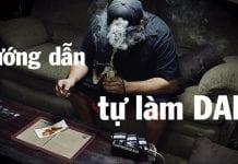 Hướng dẫn làm Dab tại nhà (mà không làm nổ tung nhà bạn) - Tạp chí Cần sa Việt Nam - cansa.co