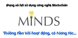 Minds là gì? Kiếm tiền với mạng xã hội Minds - Tạp chí Cần sa Việt Nam - cansa.co